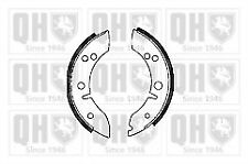 QH BS534 Brake Shoe Set Morris Minor