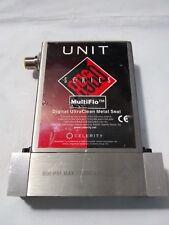 Unit UFC-8565 16SLM He SC17 Malti Flow Controller