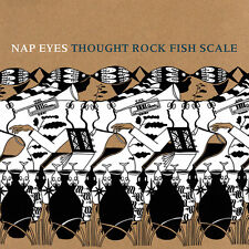 Nap Eyes - Thought Rock Fish Scale [New CD]