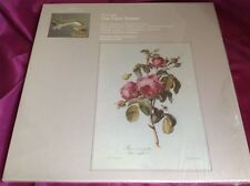 Sealed Unplayed 3 LP Box Set : Purcell ~ The Fairy Queen ~ Boyd Neel Orchesta