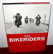 Danny Lyon The Bikeriders Motorcycles Motor Bikes Chronicle Books Hardcover DJ