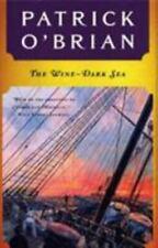 The Wine-Dark Sea [Aubrey/Maturin Novels, 16] [Book 16]