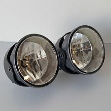 For Ford 2007-2014 Expedition 2008-2011 Ranger Clear Fog Light with Switch Bulbs
