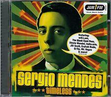 SERGIO MENDES : TIMELESS / CD - NEU