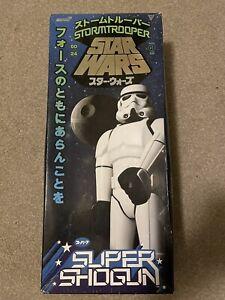 Limited Edition Super Shogun Stormtrooper