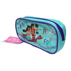 Disney Princess Jasmine Magical Adventure Deep Fill Pencil Case