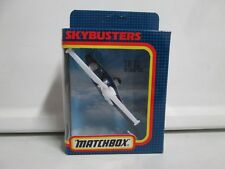 Matchbox Skybusters SB-20 Helicopter
