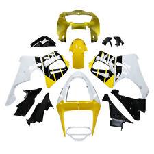 ABS Fairing Bodywork Kit For Honda CBR900RR CBR 900 RR 919 1998-1999 Hand Made