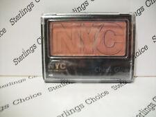 N.Y.C. / NYC Cheek Glow Powder Blush #654 Outside Cafe