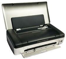 HP OfficeJet 100 Mobile Printer Wireless Drucker Usb & Bluetooth Kopierer CN551A