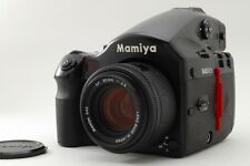 【Near Mint+++++】 Mamiya 645 AFD Medium Format Camera  w/ AF 80mm F2.8 Lens