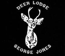 VARIOUS ARTISTS - DEER LODGE: A TRIBUTE TO GEORGE JONES [DIGIPAK] NEW CD