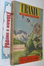 URANIA RIVISTA N 8  ( 1953 )