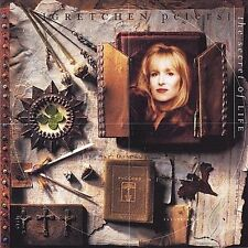 GRETCHEN PETERS The Secret of Life CD