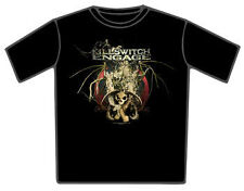 KILLSWITCH ENGAGE DEVIL T SHIRT NEW OFFICIAL METAL ROCK