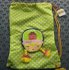 HARAJUKU MINI Green Sling Bag  NEW! nwt