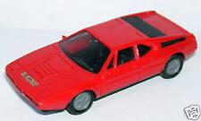 MICRO HERPA HO 1/86 1/87 BMW M1 ROUGE