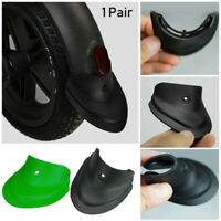 Fenders Protector Scooters Parts Fishtail FenderFor Xiaomi/Mijia M365 Pro