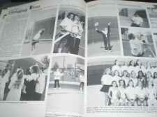 Stockdale High School Silverado 1996 - 1997 Yearbook Bakersfield CA Volume 6