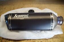 Original KTM Akrapovic Slip-On für KTM Superduke 1290 GT Gebraucht