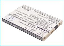 3.7V battery for Casio G'zOne Commando C771, BTR771B Li-ion NEW