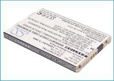 3.7 v batería para CASIO G'zOne COMMANDO C771, btr771b Li-ion Nueva