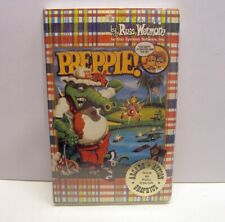Preppie! by Adventure International for Atari 400/800 - NEW