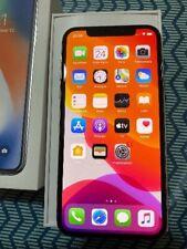 Apple iPhone X - 256GB - Grigio Siderale COME NUOVO