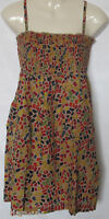 White Stuff Kalifi Print Tunic top sundress  -  SIZE 8 - 10