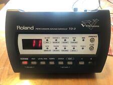 Roland TD-3 Sound Module
