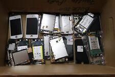 Apple iPod  touch 1G 2G 3G 4G Posten aus Kundenretouren als DEFEKT / Ersatzeil