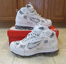 Men's Nike Air Max Terra Sertig Size 12 Winter Camo
