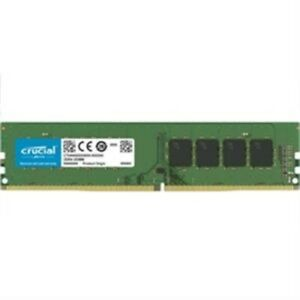 MICRON CONSUMER PRODUCTS GROUP CT8G4DFRA266 8GB DDR4-2666 UDIMM