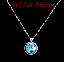 ~THE MORTAL INSTRUMENTS RUNE PENDANT NECKLACE~