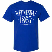 Sheffield Wednesday T-shirt 1867 Premium Quality Football Fans Tshirt Gift