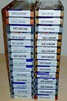10 x Iscar DCGT / DCMT Wendeschneidplatten incl. 19% Mwst carbide inserts