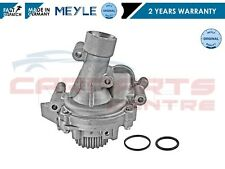 FOR PEUGEOT 206 307 406 407 607 806 807 EXPERT WATER PUMP MEYLE GERMANY