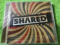 Various Artists - Shared 2 - Various Artists CD rare new sealed