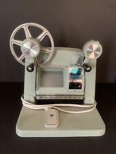 VTG Baia Ediviewer 8mm Movie Editor