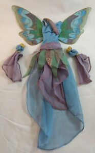 Barbie FAIRY OF THE FOREST  outfit