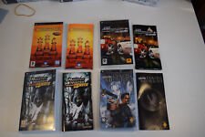 lot chessmaster midnight club 3 moster hunter freedom syphon filter dark psp