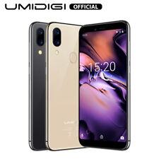"UMIDIGI A3 Smartphone Dual 4G SIM 5,5"" 2GB+16GB Cellulare Cellulari Face ID GPS"