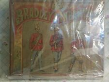 Bradley's Infantry  - Toy Soldier Set (Paper)- Lot of 20+