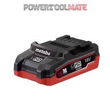 Genuine Metabo 625343000 18V 3.1Ah LiHD Battery Pack