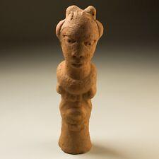 figure terre cuite, NOK - Nigéria - Art tribal premier primitif ..
