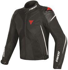 Dainese Super Rider D-Dry impermeable hombre chaqueta textil de Motocicleta