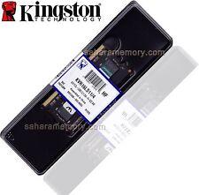 Kingston 4GB DDR3 1600 PC3L-12800 CL11 204PIN 1.35V SO-DIMM  KVR16LS11/4 Laptop