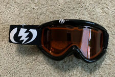 Electric Charger Snowboard Or Skiing Goggles! Awesome Snow Goggles!