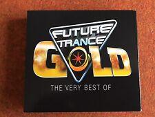 Future Trance Gold 4 CD?s wie neu!
