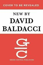 The Fix (Memory Man series), Baldacci, David, New Condition, Book